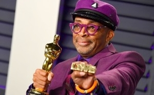 Donald Trump Criticizes Spike Lee For Making A 'Racist Hit' On The President In His Oscars Speech