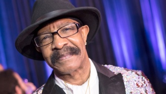 Drake's Dad Defended His 'Friends' R. Kelly And Jussie Smollett Despite Their Controversies