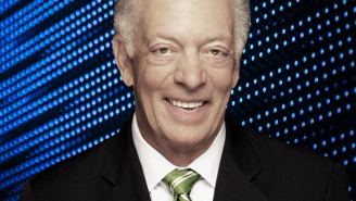 Dick Stockton Shares Five Decades Worth Of Broadcasting And Life Wisdom