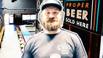 A Brewer Explains How To Make The Leap From Home Brewer To Pro