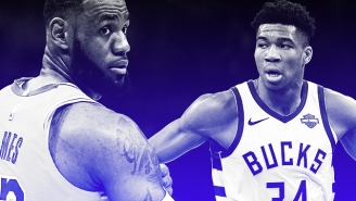 We Did An All-Star Draft So LeBron James And Giannis Antetokounmpo Don't Have To