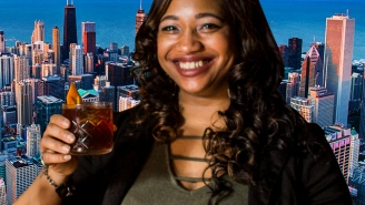 Jarmel Doss Of The Aviary Tells Us Where To Drink In Chicago