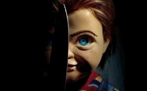 Chucky Is Back And Terrorizing Aubrey Plaza In The 'Child's Play' Remake Trailer