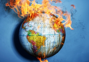 18 of the 19 Hottest Years on Record Have Occurred Since 2001