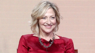 Edie Falco Climbs Aboard James Cameron's 'Avatar' Sequels In A Commanding Role