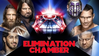 WWE Elimination Chamber 2019 Open Discussion Thread