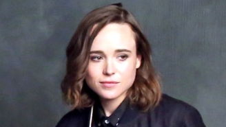 Ellen Page Broke Her Silence On The Jussie Smollett Fiasco After She Essentially Blamed Mike Pence For His Attack