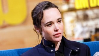 Ellen Page Is Criticizing Chris Pratt For Attending An 'Infamously Anti-LGBTQ' Church