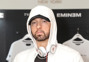 Janice Dickinson Said She Was 'F*cking Offended' By Eminem's Sexually Explicit Lyrics About Her