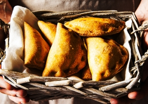The Art Of The Perfect Empanada