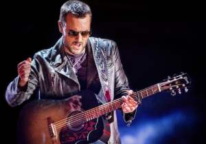 Eric Church Is The Real-Life Jackson Maine (Minus The Tragedy)