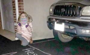 This Eight-Year-Old's Savage Prank On Her Uncle Is Murder In The First Degree