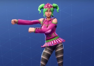 'Fortnite' Maker Epic Believes You Can't Own A Dance, And The U.S. Copyright Office Might Agree