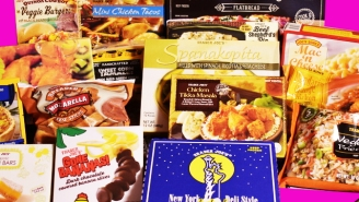 The Best Trader Joe's Frozen Food, Ranked