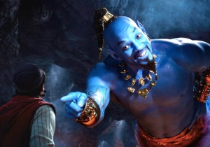 Will Smith Shared Two Versions Of The 'Aladdin' Classic 'Friend Like Me,' One Of Which Features DJ Khaled