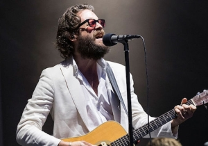 Songwriting Greats Father John Misty And Jason Isbell Are Joining Forces For A US Tour This Summer