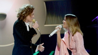 Maren Morris And Brandi Carlile Team Up For The Powerful New Collab 'Common'