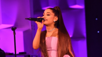 Ariana Grande's 'Thank U, Next' Had The Biggest Streaming Week Ever For A Pop Album