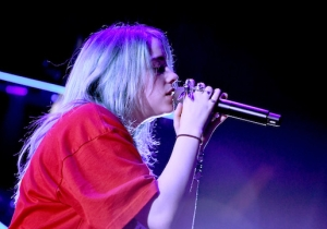 Billie Eilish Announced A Massive World Tour Featuring New North American Dates