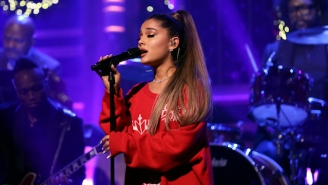 Ariana Grande Defends Her Interest In Japanese Culture In A Series Of Emotional Tweets