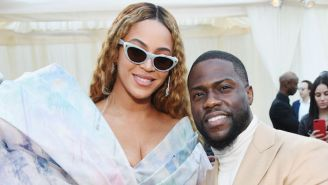 Fashion And Feistiness At The Roc Nation Pre-Grammys Brunch In LA