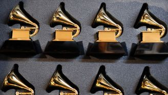 The Grammys Are Trying To Enforce Their Own 'Inclusion Rider' To Get More Female Producers And Engineers
