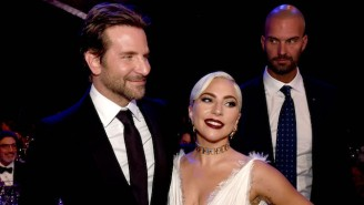 Lady Gaga And Bradley Cooper Will Perform 'Shallow' At The 2019 Oscars
