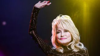 Katy Perry, Kacey Musgraves And Miley Cyrus Were Part Of An All-Star Tribute To Dolly Parton