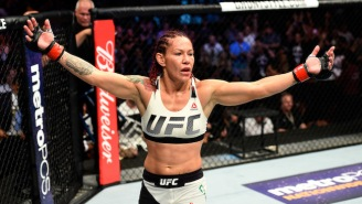 Cris Cyborg Is Unsure Of Her UFC Future Amid Questions Over The Featherweight Division