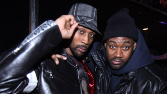 Ghostface Killah And RZA Are Making A Horror Movie Inspired By Wu-Tang Clan
