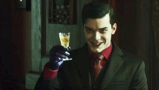 'Gotham' Releases A Bonkers Joker-Tease Trailer For The 'Ace Chemicals' Showdown