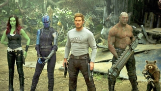 Chris Pratt Is 'Thrilled' That James Gunn Was Rehired For 'Guardians Of The Galaxy, Vol. 3'