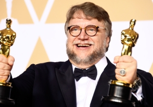 Guillermo Del Toro Elegantly Criticizes The Oscars For Relegating Cinematography To Commercial Time