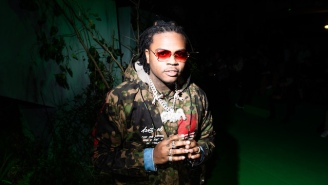 Gunna Showcases His Slippery, Melodic Flow On A New Track, 'Speed It Up'