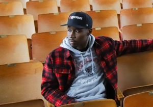 '47 Launched A Black College Capsule Collection, Just In Time For Black History Month