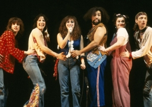 'Hair' Gets Cut From NBC's Live Musical Lineup So They Can Focus On More Famous, Family-Friendly Shows