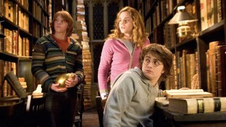 Daniel Radcliffe Has An Idea For A Potential 'Harry Potter' TV Show