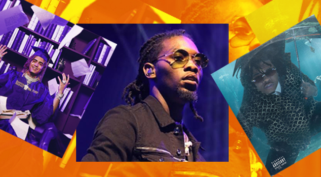 New Albums 2019 Hip Hop The Best New Hip Hop Albums This Week: Gunna, Lil Pump And Offset