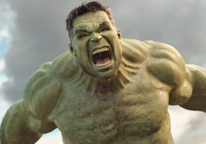 Mark Ruffalo Got A Call From 'High Up' After Leaking Marvel Cinematic Universe Footage