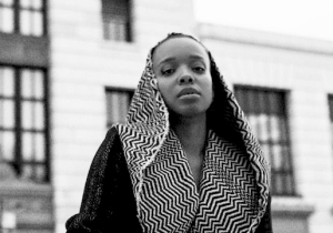 Jamila Woods Announces 'Legacy! Legacy!' And Frees Herself From Stereotypes On 'Zora'