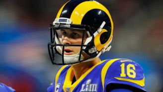 Jared Goff's Super Bowl 53 Performance Is Getting Picked Apart