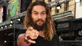 Jason Momoa Is The Latest Addition To The Ridiculously Impressive 'Dune' Reboot Cast