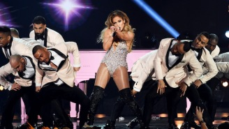 Fans Were Baffled By Jennifer Lopez's Selection For The Motown Tribute At The 2019 Grammys