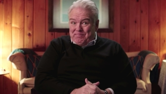 Jerry From 'Parks And Rec' Takes One For The Team In This Hilarious Fyre Festival Parody