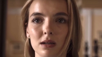 'Killing Eve' Star Jodie Comer Almost Died While Filming A 'Grotesque' Scene