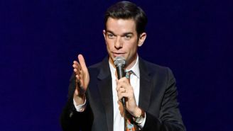 John Mulaney Joined The #F*ckF*ckJerry Movement And Accused The Account Of Stealing His Jokes
