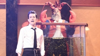 John Mulaney Is Hosting 'SNL' Again And Everybody's Excited