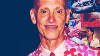 John Waters On Narrating 'Junk' And Finding Creative Fulfillment Without A Camera