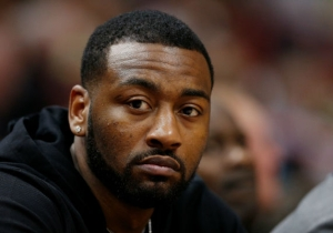 John Wall Will Miss At Least 12 Months With A Ruptured Achilles