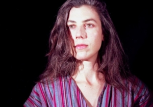 Julia Holter Has Released A Mythical Music Video For 'Les Jeux To You'